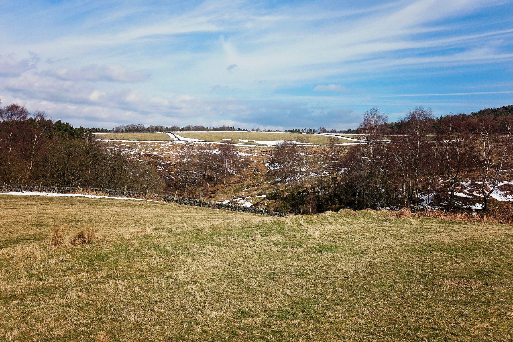 Tumbling Hill