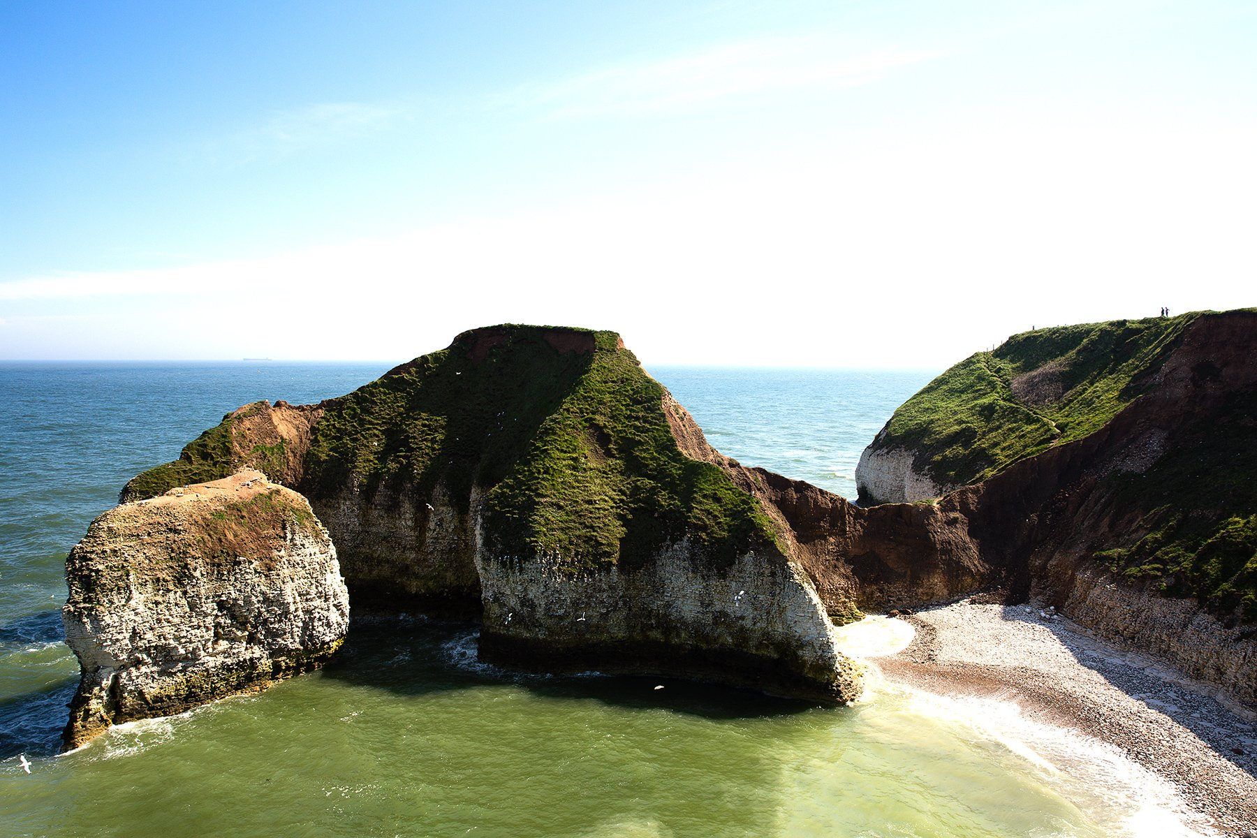Flamborough Head Walk