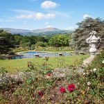 A DAY TRIP TO BODNANT GARDEN, NORTH WALES