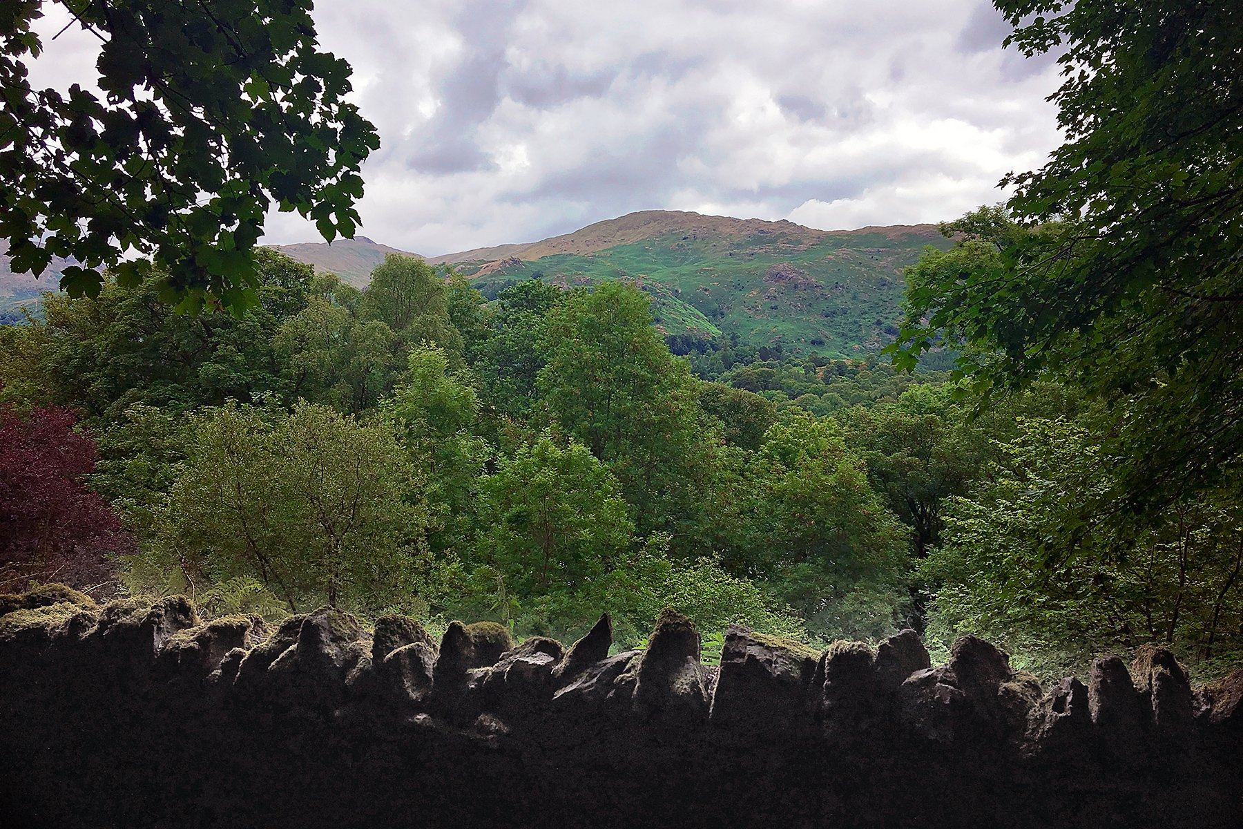 Walk around Grasmere