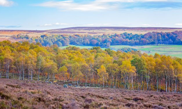 SUNDAY LONGSHAW WALK, PEAK DISTRICT